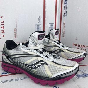 Saucony Womens Kinvara 2 Shoes 10121-1 Size 9